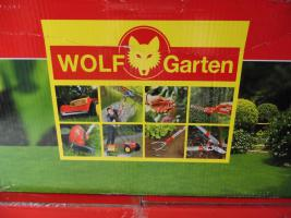 Elektro-Vertikutierer Campus 1000 V Wolf Garten