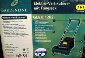 Foto 3 Elektro-Vertikutierer zu verkaufen