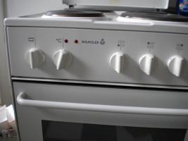 Foto 3 Elektroherd