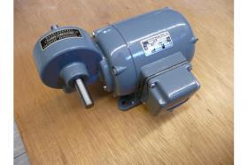 Elektromotor mit Getriebe Marke Groschopp