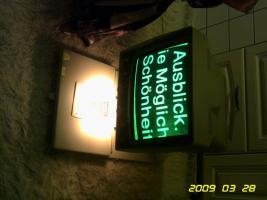 Foto 4 Elektron. Mikroskop REINECKER Videomatic M3 - MPR2 Bildschirm - Lesegerät, FP280EUR 068815954002