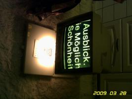 Foto 5 Elektron. Mikroskop REINECKER Videomatic M3 - MPR2 Bildschirm - Lesegerät, FP280EUR 068815954002