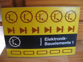 Elektronik Bauelemente 1
