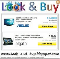 Elektronik, Computer, Multimedia - TOP-Rabatte - Jetzt 10€ Gutschein sichern!!