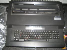 Elektronische Schreibmaschine Olivetti Et 225