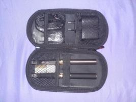 Elektronische Zigarette original YES EGO-T - Starterset - 2er Set