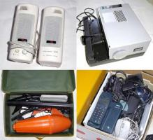 Foto 3 Elektrosachen Kiste