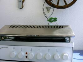 Foto 4 Elektrostandherd mit ceran
