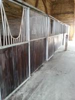 Foto 2 Elemente für 5 Pferdeboxen zu verkaufen