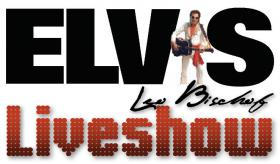 Elvis Live Show - Leo Bischof | Deutschlands bester Elvis Imitator, Tribute Artist, Interpret, Impersonator, Darsteller, Doppelg�nger, S�nger der Spitzenklasse