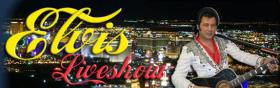 Foto 2 Elvis Live Show - Leo Bischof | Deutschlands bester Elvis Imitator, Tribute Artist, Interpret, Impersonator, Darsteller, Doppelg�nger, S�nger der Spitzenklasse