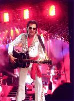 Foto 3 Elvis Live Show - Leo Bischof | Deutschlands bester Elvis Imitator, Tribute Artist, Interpret, Impersonator, Darsteller, Doppelg�nger, S�nger der Spitzenklasse