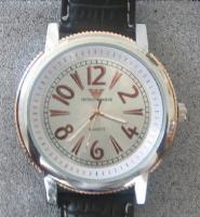 Emporio Armani Herren Marken Uhr - Schwarz - NEU -