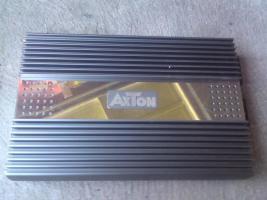 Endstufe Axton 2-Kanal