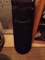 Energetics Boxsack 16kg