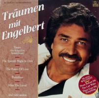 Engelbert: Träumen mit Engelbert ° Vinyl LP ° 1986