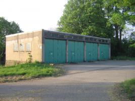 Foto 2 Engeneeringpark Wuppertal - INFOS zu Hallenaufbruch in Kaserne , Wohnwagenentwendung gesucht