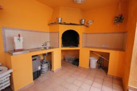 Foto 2 Enormes Familienhaus in Calpe an der Costa Blanca
