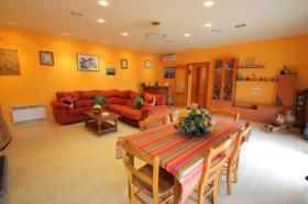 Foto 4 Enormes Familienhaus in Calpe an der Costa Blanca