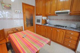 Foto 5 Enormes Familienhaus in Calpe an der Costa Blanca