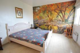Foto 6 Enormes Familienhaus in Calpe an der Costa Blanca