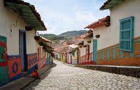 Foto 7 Entdecke Kolumbien - ''Das einzige Risikio ist, dass Du bleiben willst''