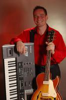 Entertainer Alleinunterhalter Alexander Frey