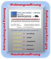 Foto 10 Entrümpelung Wohnungsauflösung Würzburg Haushaltsauflösung Räumung