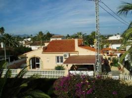 Entzückende Villa mit Pool in Els Poblets an der Costa Blanca