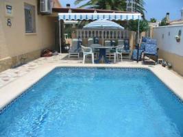 Foto 3 Entzückende Villa mit Pool in Els Poblets an der Costa Blanca