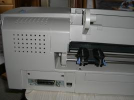 Foto 3 Epson Stylus Color 3000