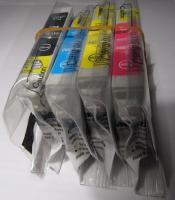Foto 2 Epson T0710 Mulitpack kompatibel (ersetzt: T0711, T0712, T0713, T0714)