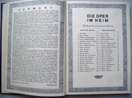 Foto 6 Erbstücke - alte Noten für Klavier (und Violine)