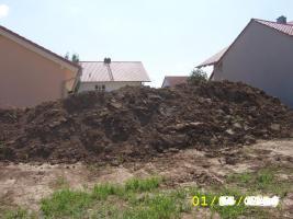 Foto 2 Erdaushub / Auffüllmaterial zu verschenken