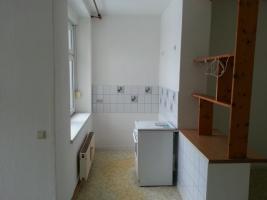 Foto 4 Erdgeschoss 2 Zimmer san. Altbau Innenstadt Forst provisionsfrei