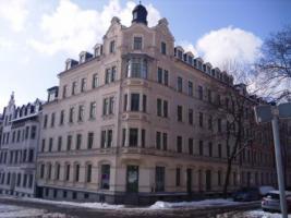 Erdgeschosswohnung mieten in Chemnitz-Hilbersdorf