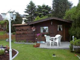 Foto 6 Erdgescho�wohnung in ruhigem Dreifamilienhaus mit eigenem Garten!
