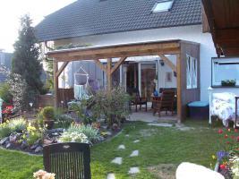 Foto 7 Erdgescho�wohnung in ruhigem Dreifamilienhaus mit eigenem Garten!