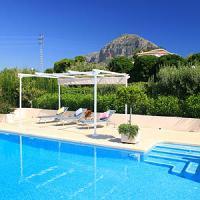 Foto 3 Erfrischende Villa in Javea an der Costa Blanca