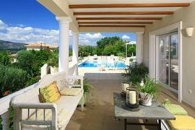 Foto 4 Erfrischende Villa in Javea an der Costa Blanca
