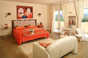 Foto 6 Erfrischende Villa in Javea an der Costa Blanca