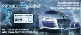 Foto 3 Erlebnisgeschenke & Geschenkideen - Agentur Spezial GmbH