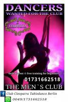 Erotik Dancers wandet !