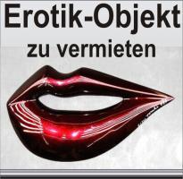 Erotikobjekt - Bordell in Touristenstadt zu vermieten !