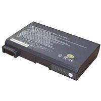 Ersatz für Dell LATITUDE C800 Laptop Akku