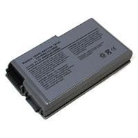 Ersatz für Dell LATITUDE D500 Laptop Akku und Ladegerät