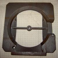Foto 3 Ersatzteile für Ortrand Kachelofeneinsätze