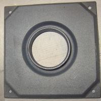 Foto 4 Ersatzteile für Ortrand Kachelofeneinsätze