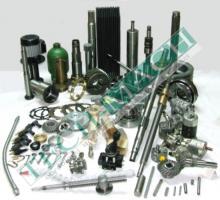 Ersatzteile für Werkzeugmaschine TUR 630