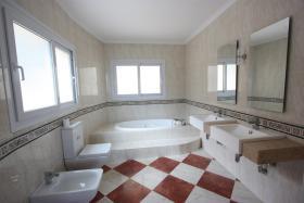 Foto 3 Erstaunliche Luxus Villa mit prächtigem Blick in Benissa in Spanien